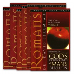 Romans - Volumes 1-6 Image