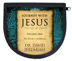Journey with Jesus - The Life of Christ Vol. 1 CD Album Image