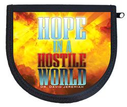 Hope in a Hostile World CD Album Image