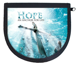 Hope, An Anchor for Life CD Album Image