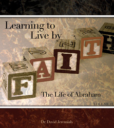 Learning to Live by Faith - Vol. 1 CD Album Image