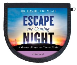 Escape the Coming Night - Volume 4  Image