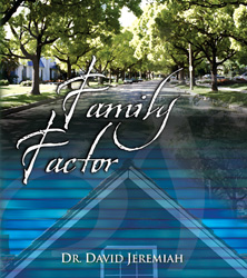 Family Factor CD Album Image