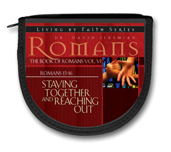 Romans - Volume 6 Image