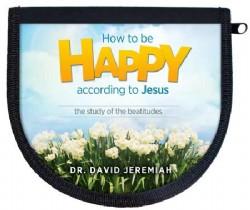How to Be Happy According to Jesus  Image