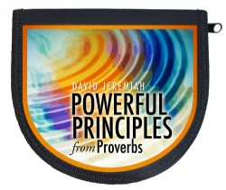 Powerful Principles of Proverbs CD Album Image