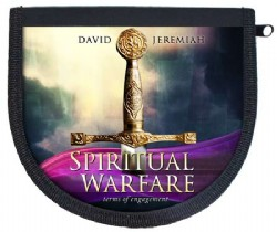 Spiritual Warfare CD Album Image
