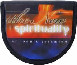 The New Spirituality CD Album Image