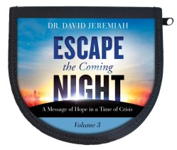 Escape the Coming Night - Volume 3  Image
