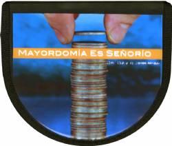 Mayordomía Es Señorío Image