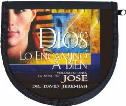 José: Dios Lo Encaminó A Bien Vol. 1 Image