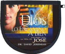 José: Dios Lo Encaminó A Bien Vol. 2 Image
