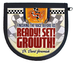 Ready! Set! Growth! CD Album Image
