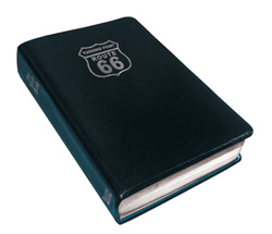 Signature Bible: Route 66 Edition Image