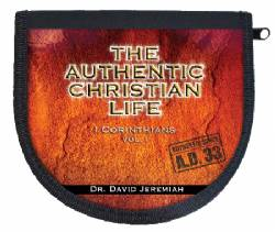 The Authentic Christian Life - Vol. 1  Image