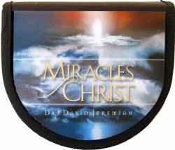 The Miracles of Christ CD Album Image
