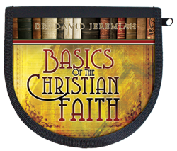 Basics of the Christian Faith CD Album Image