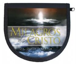 Milagros de Cristo Image