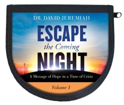 Escape the Coming Night - Volume 1  Image