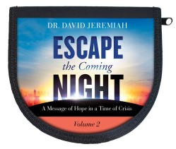Escape the Coming Night - Rev. CD Album 2 Image