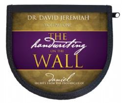 The Handwriting on the Wall Vol. 1 CD Album Image