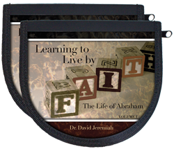 Learning to Live by Faith Volumes 1 & 2  Image