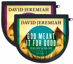 God Meant it For Good: Volumes 1 & 2 Image