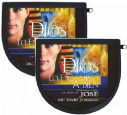 JosT: Dios Lo Encamin= A Bien Vol. 1-2 Image