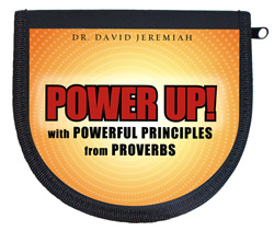 Powerful Principles of Proverbs DVD Album Image