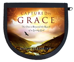 Captured by Grace DVD album Image
