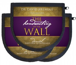 The Handwriting on the Wall Vol 1-3 CD Albums  Image