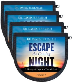 Escape the Coming Night - Volumes 1-4 Image