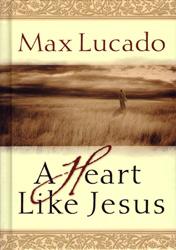 A Heart Like Jesus Image