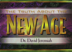 The Truth About the New Age Image