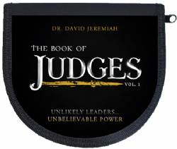 Judges Volume 1  Image