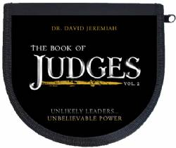 Judges Volume 2  Image