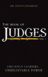 Judges - Volume 1 Image