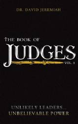 Judges - Volume 2 Image