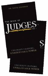 Judges - Volumes 1 & 2 Image