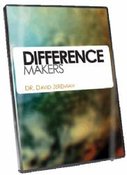 Difference Makers Image