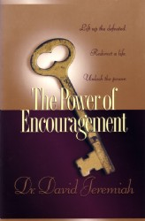 The Power of Encouragement 1st Edition Image