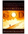 Unlimiting God - Henry Blackaby Image
