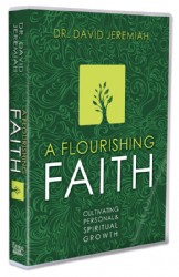 A Flourishing Faith-Cultivating Spiritual Growth Image