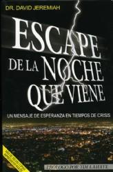 Escape La Noche Que Viene Image