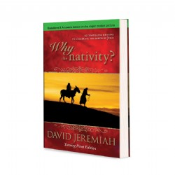 Why The Nativity? Image