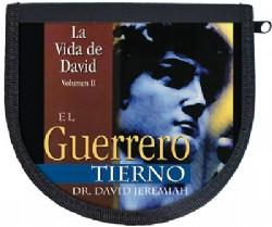 El Guerrero Tierno: La Vida de David- Volumen 2 Image