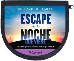Escape De La Noche Que Viene Cuarto Volumen Image