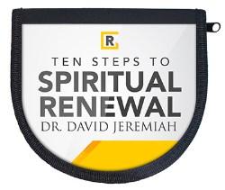 RESET--Ten Steps to Spiritual Renewal