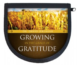 Growing in the Grace of Gratitude  Image