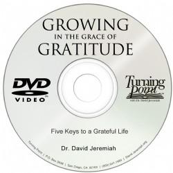 Five Keys to a Grateful Life Image